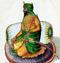 Maharajah Kharak Singh