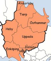 Uppsala län