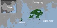 Hong Kong (Great Nuclear War)