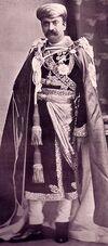 Gondal-Bhagwant