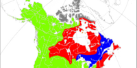 North America 1752 (Toyotomi)