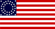 Flag 833