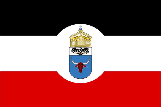 File:Flag of CV German Bechuanaland.png