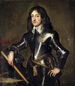 Portrait of Prince Charles Louis Elector Palatine 1641