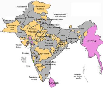 British India Raj (TNE)