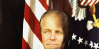 President Charles Malcolm Edwards (An Independent in 2000)