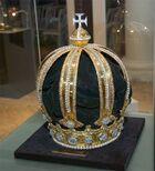 Crown of Pedro I