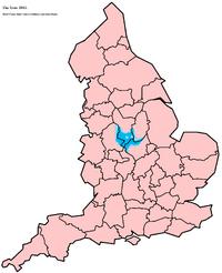 D83 Derbyshire republics