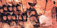 Ottoman Blockade of Constantinople (Principia Moderni III Map Game)
