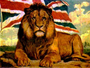 British lion