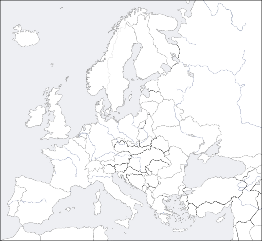 File:Europe border change 1945.png