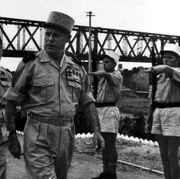 Raoul Salan in Indochina