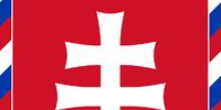 Flags of Slovakia