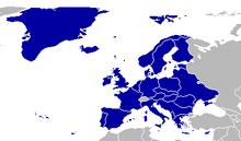 EU Location (1941 Success)