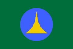 Flag of Lower Myanmar