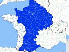 France ADH
