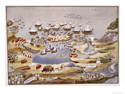 File:Siege-and-Naval-Battle 44 -Plate13 44 -Pictorial-History-of-the-Greek-War-of-Independence.jpg