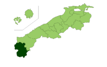 Tsuwano in Shimane Prefecture (SM 3rd Power)