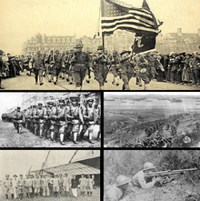 WW2 (1921)