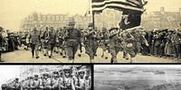 World War II (The Global War Map Game)