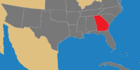 Georgia (A Southron World)