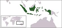 LocationIndonesia (TNE)