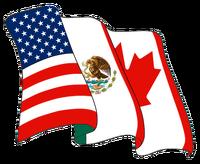 NAFTA logo