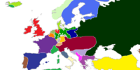 Congress of Vienna (Map Game)