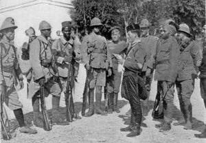 Entente on the Balkans