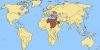 Great Kingdom of Khemet (African Dream)