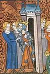 Philip II France (The Kalmar Union)