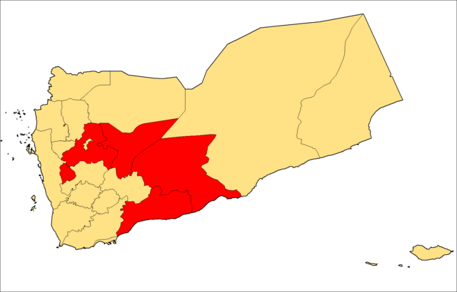 File:Governorates Operation Enduring Freedom - Yemen.png