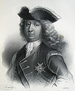 Haakon VIII Horda (The Kalmar Union)