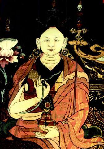 File:Third Dalai Lama.jpg