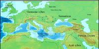 Gallic War for Independence (Gaul Rising)
