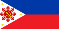 Philippines (Burma Ascension)