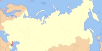 Dagestan (New Union)