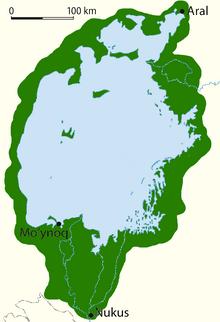 AraliaMap