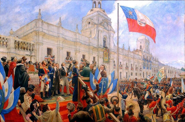 File:Juramento Independencia de Chile.jpg