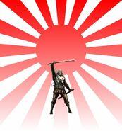 Rising Sun Wall 06 B JPG