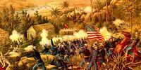 Spanish-American War (A Day at Manila)