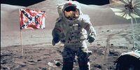 Lunar Landing (Confederation of States)