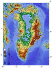 DeglaciatedGreenland