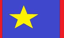 Yagor socialist flag