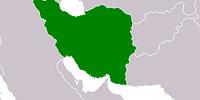 Persia (Empire of Brass)