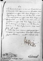 Cv october constitution