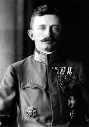Karl I von Österreich