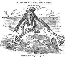 Spanish-American-War Propaganda 3