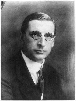 Eamon de Valera c 1922-30