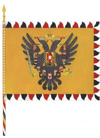 Standard of the Emperor of Austria-Hungary